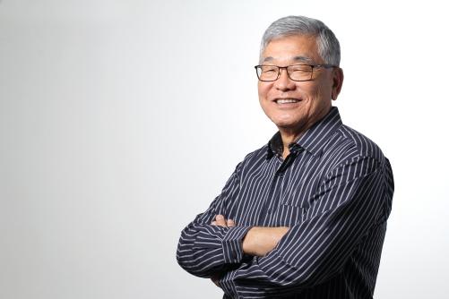 Chikao Nishimura